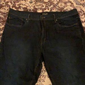 Men's urban star jeans!